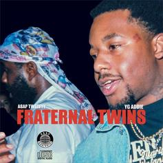 """A$AP Twelvvy & A$AP Ant's """"Fraternal Twins"""" Is A Labor Of Love"""