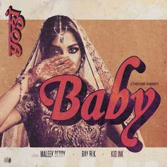 "Yogi, Maleek Berry, Kid Ink & Ray BLK Drop Dance Floor Killer ""Baby"""