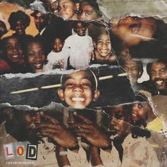 "Desiigner Drops Surprise ""L.O.D."" EP"