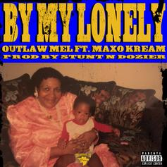 """Maxo Kream & Outlaw Mel Rep The Lone Star State In """"By My Lonely"""""""