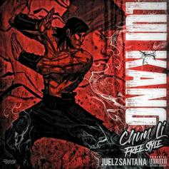 "Juelz Santana Channels Mortal Kombat Legend On ""Chun Li"" Freestyle"