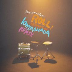 """Kaytranada Blesses The Internet With """"Roll (Burbank Funk)"""" Remix"""