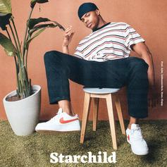 "Elujay Switches It Up With ""Starchild"""