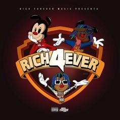 """Rich The Kid & Jay Critch Go In On """"For The Fame"""""""