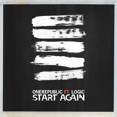 "Logic Assists OneRepublic On Uplifting New Song ""Start Again"""