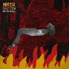 "Nyck Caution Premieres Hard-Hitting ""See You In Hell"""