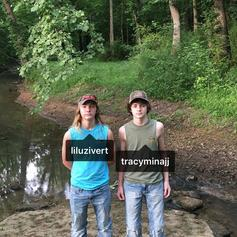 """Lil Uzi Vert Jumps On The Remix To Lil Tracy's Country Song """"Like A Farmer"""""""