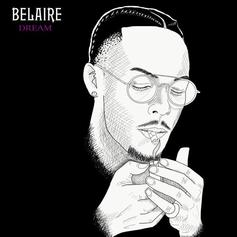 """Rob $tone Leaves Zero Room For Doubt On """"Belaire Dream"""""""