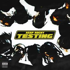 "A$AP Rocky & Frank Ocean Emit ""Purity"" On ""Testing"" Finale"