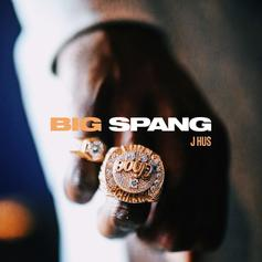 "J Hus Is Back In His Bouff Bag On ""Big Spang"" EP"