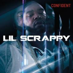 """Lil Scrappy Is """"Confident"""" Post-Car Accident"""