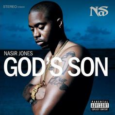 """Nas Proved Himself One Of Hip-Hop's Best Authors On """"Get Down"""""""