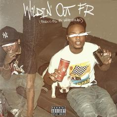 "RetcH Goes Ballistic On ""Wildin' Out FR"""