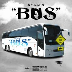 "Nessly Drops Off New Song ""Bus"""