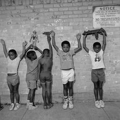 "Nas Kicks Off ""NASIR"" With ""Not For Radio"" Feat. 070 Shake & Puff Daddy"