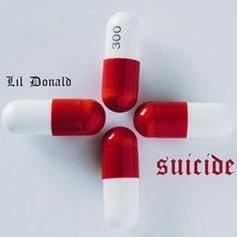 """Lil Donald Sends A Message of Support On """"Suicide"""""""