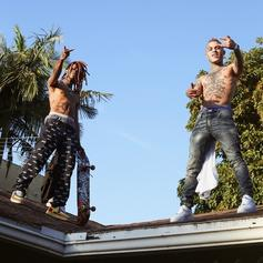 "Lil Skies & Lil Gnar Link Back Up On ""People's Champ"""