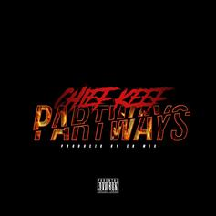 """Chief Keef Drops Off New Song """"Part Ways"""""""