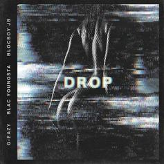 "G-Eazy Calls On Blocboy JB & Blac Youngsta For New Club Record ""Drop"""
