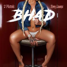 """Tory Lanez Assists 2 Pistols On New Single """"Bhad"""""""