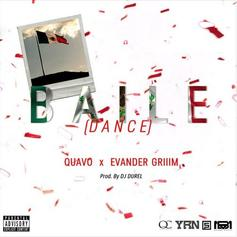 "Evander Griiim Enlists Quavo For ""Baile (dance)"""