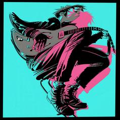 """Gorillaz Get Minimal With """"The Now Now"""""""
