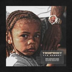 """Tye Henney Releases """"Truprint"""" Project Ft. G Herbo, Lil Baby & More"""
