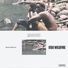 "Brockhampton Share New Single & Video ""1999 Wildfire"""