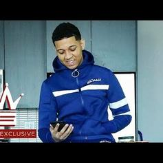 """Lil Bibby Comes Through With His New Track """"Give Me A Call"""""""
