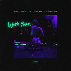 "Kirko Bangz Calls On Tory Lanez & Jacquees For Upgraded Version Of ""Work Sumn"""