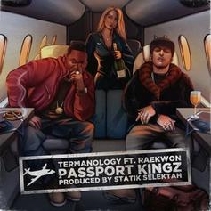 "Raekwon Joins Termanology Link Up On ""Passport Kingz"""