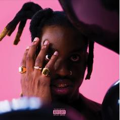 "Denzel Curry Recruits GoldLink & Twelve'len For ""Black Balloons"""