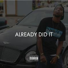 "Curren$y & T.Y. Team Up Again On ""Already Did It"""