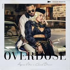 "Chris Brown & Agnez Mo Unleash A Powerful Duet In ""Overdose"""