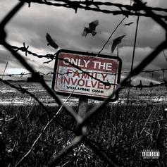 """Lil Durk Leads His OTF Project Off With Intro Song """"In A Hole"""""""