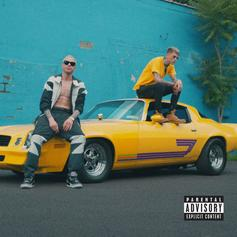 "Machine Gun Kelly Returns With New Single & Video ""Loco"""