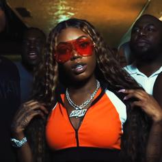 "Asian Doll Reps 1017 In ""Southside"""