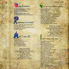 """Wyclef Jean & Canibus Team Up On """"Letter To Canibus"""""""