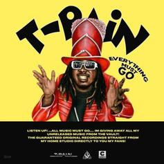 """T-Pain Calls On Ace Hood For """"Miami"""""""