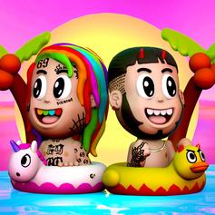 "Tekashi 6ix9ine Drops Off All-Spanish Record ""BEBE"" Feat. Anuel AA"