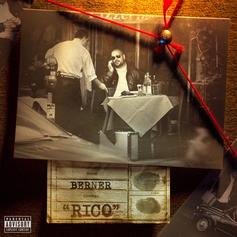 """Berner Teams Up With Curren$y, Casey Veggies, & Green R Fieldz For """"Ever Do It"""""""