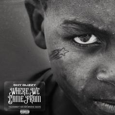 """Shy Glizzy Connects With NBA Youngboy For New Song """"Where We Come From"""""""