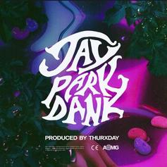 "Jay Park Finna Fly Away On ""Dank"""