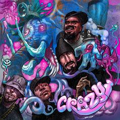 "Cypress Hill Lose Their Mind In ""Crazy"""