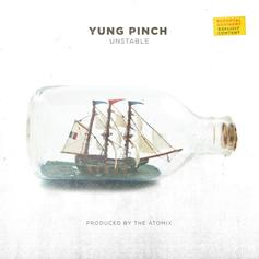 """Yung Pinch Drops Off His New Hit """"Unstable"""""""