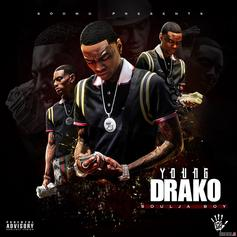 "Soulja Boy Embraces His ""Young Drako"" Alter Ego On New Album"