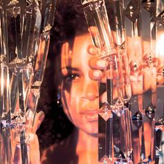 """AlunaGeorge Delivers Dreamy R&B Vibes On The """"Champagne Eyes"""" EP"""