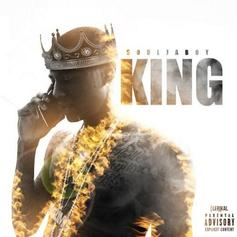 """Soulja Boy Releases 2nd Project In A Week """"King"""" Ft. Chief Keef, 24 Hrs & More"""