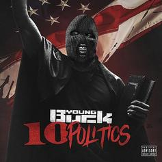 "Stream Young Buck's New Project ""10 Politics"""
