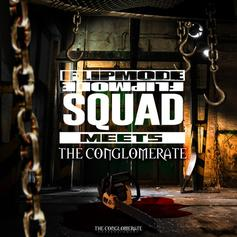 """Busta Rhymes Unites The Great Houses On """"Flipmode Squad Meets The Conglomerate"""""""